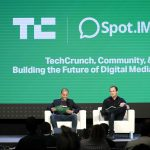 TechCrunch and Spot.IM placeholder