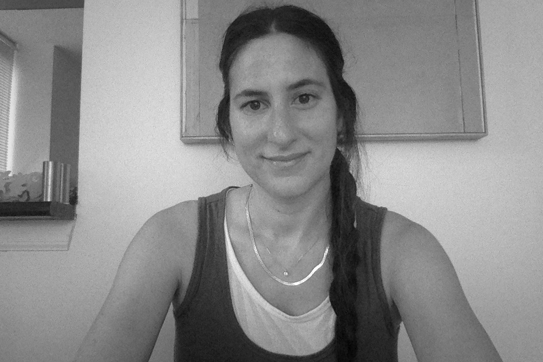 Roni Livneh Zeevi