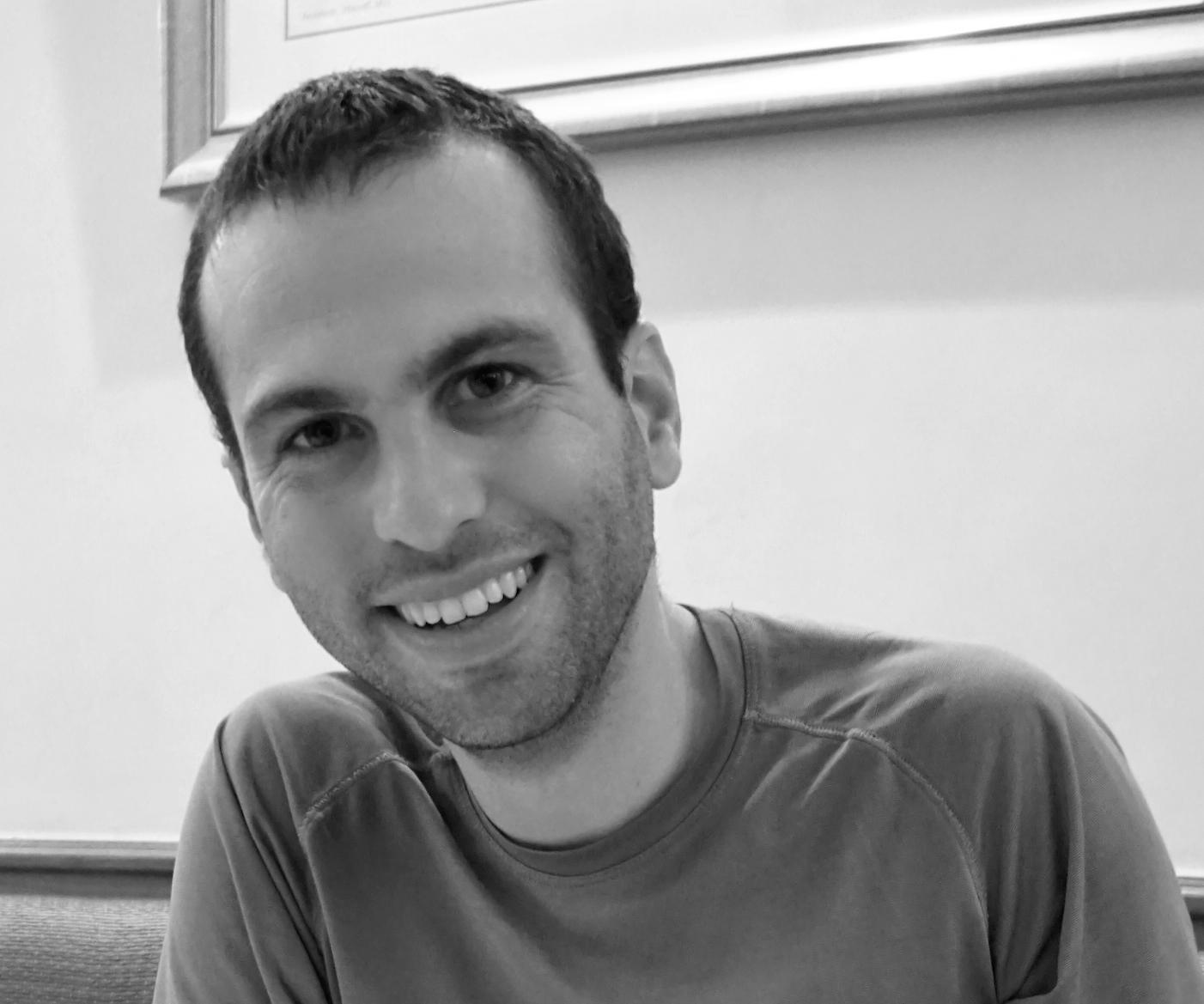 Nadav Schachter