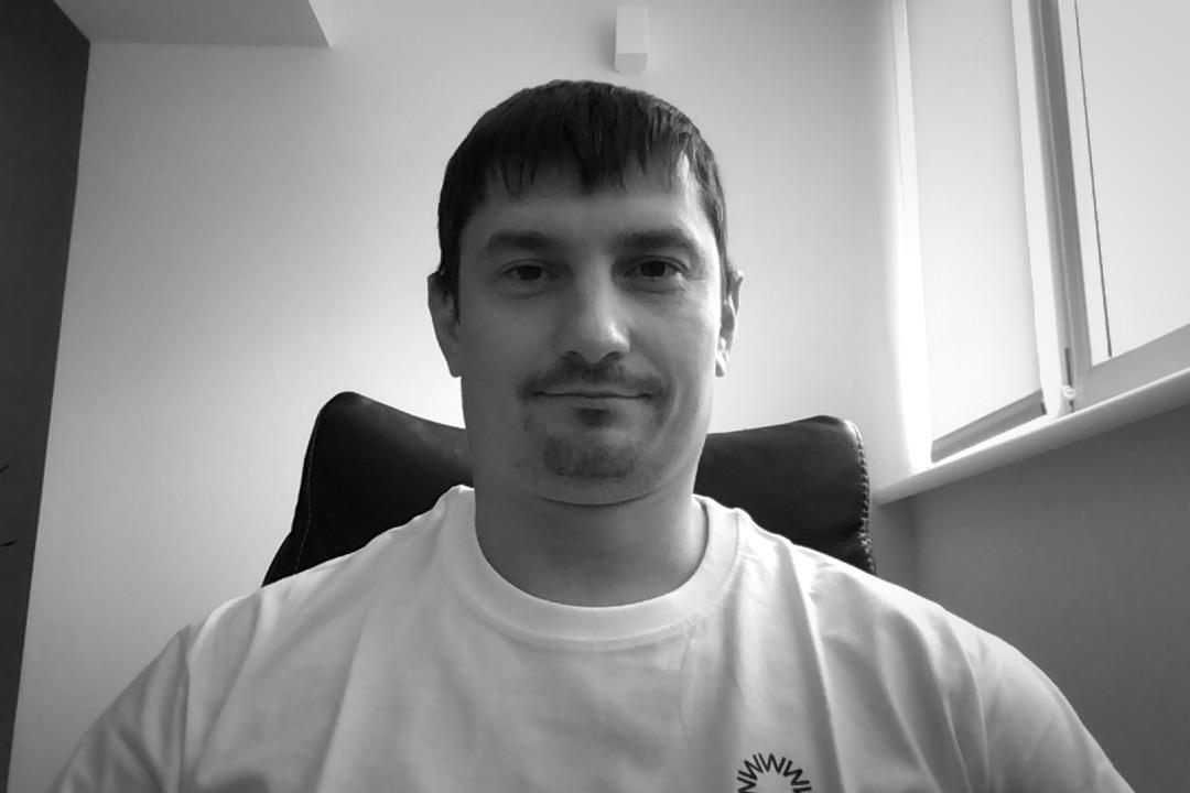 Andrii Bobryshev